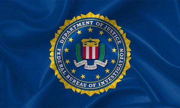 Antecedentes Penales del FBI