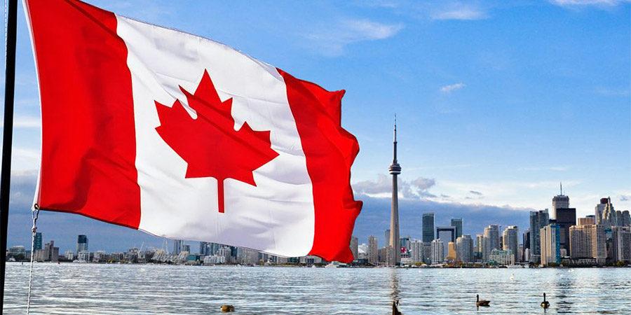 Permiso de viaje a Canadá