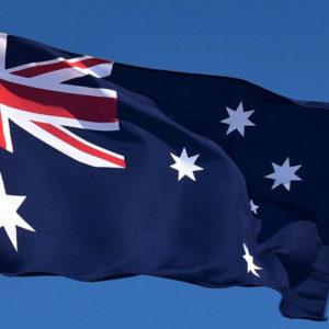 Formato para solicitar trámite migratorio en Australia