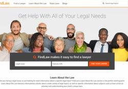 Presencia en directorios legales