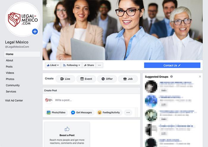 Crear audiencias similares en Facebook