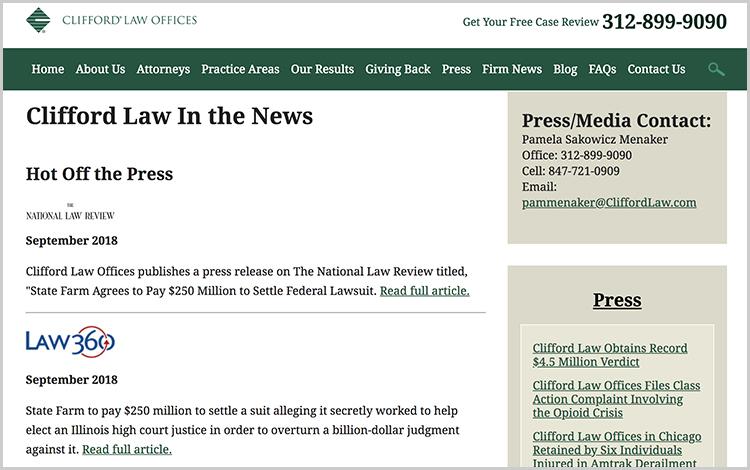 Noticias - Legal-Mexico.com